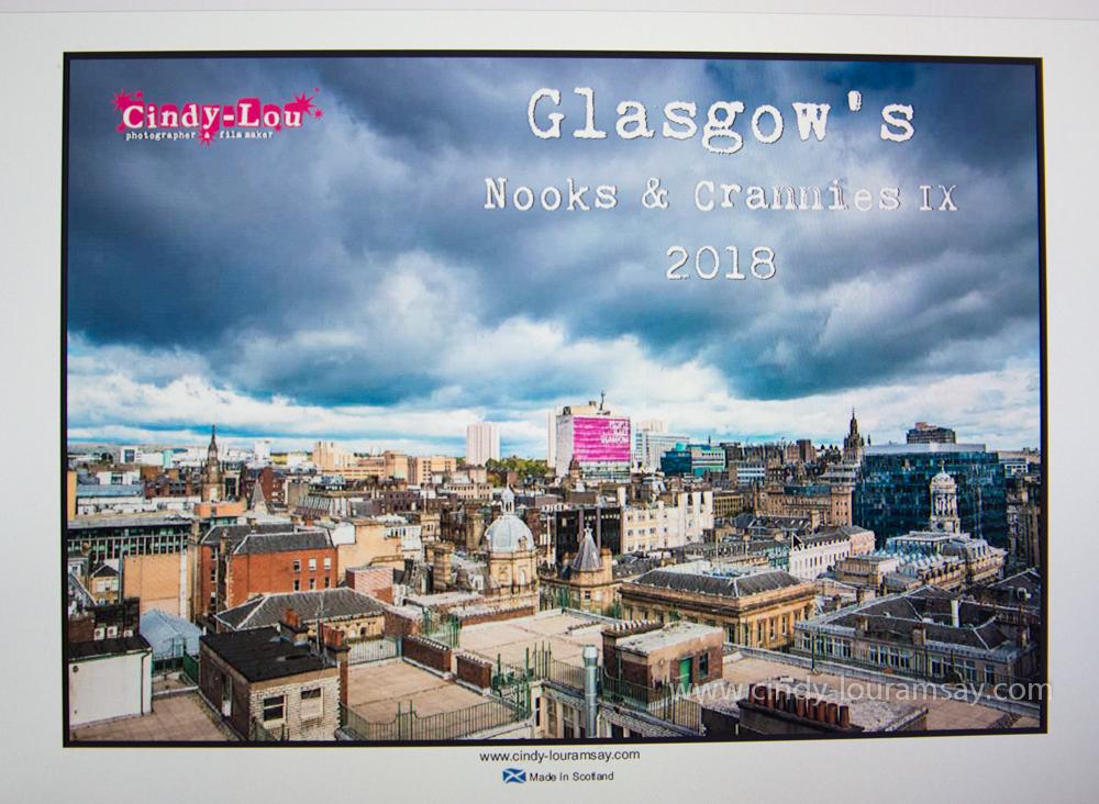 Cindy Lou Ramsay Glasgow Nooks & Crannies.jpg