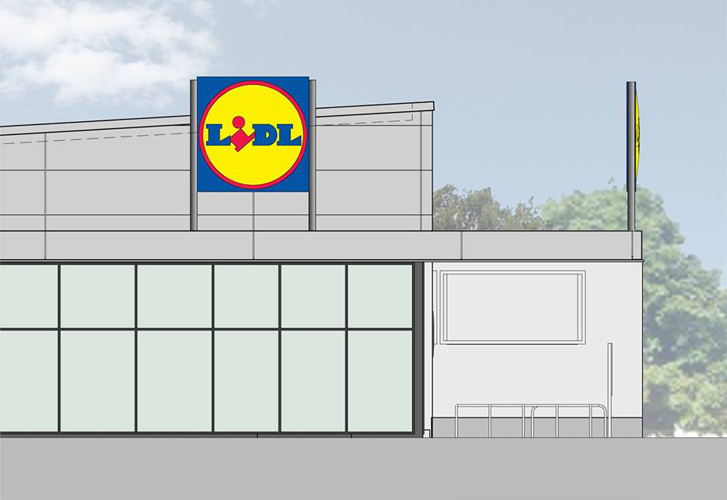 Lidl Store Churchill Avenue East Kilbride.jpg