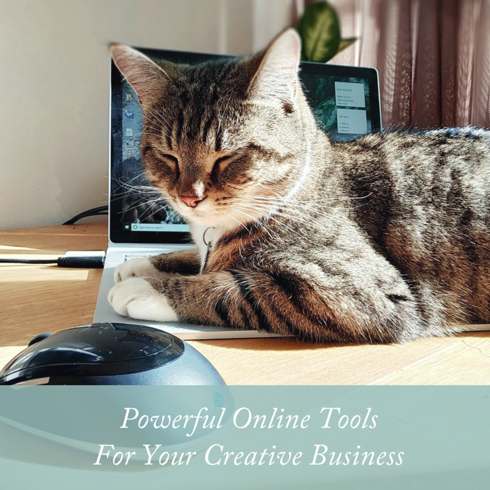 Powerful Tools for Your Online Business