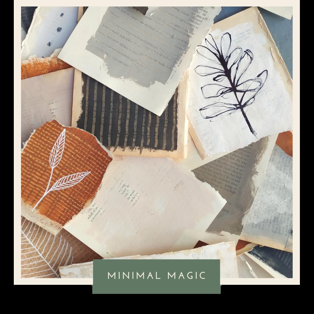Minimal Magic
