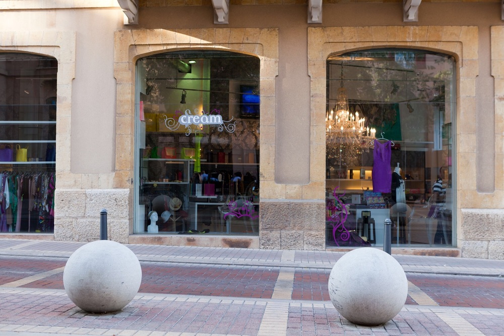 Cream Boutique - Beirut