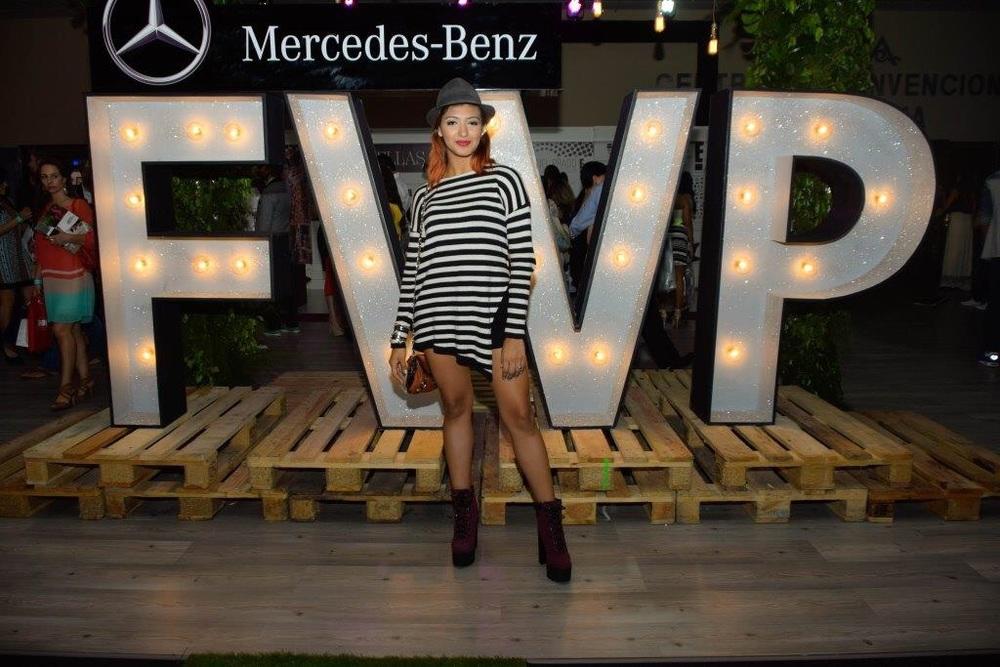 Fashion Week Panama - Street Style - photo Romi Maio