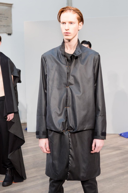 Berthold jackets