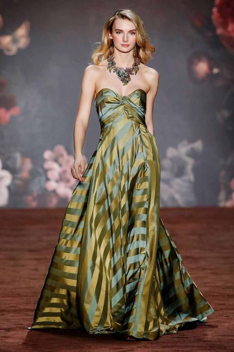 Fabulous silks - Lena Hoschek