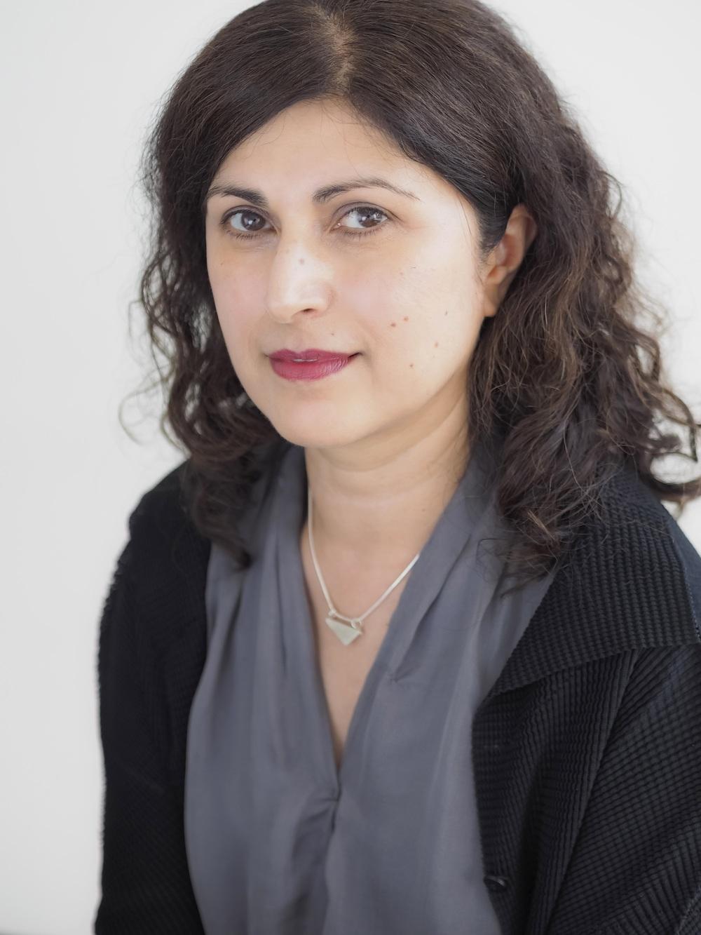 Farah Qureshi