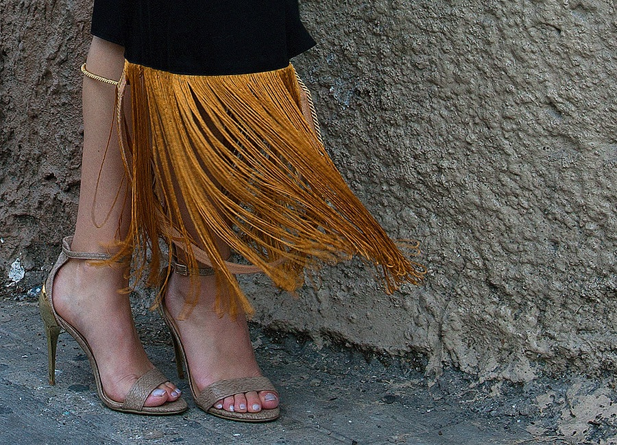 Gabos female collection - Eleni Kyriacou