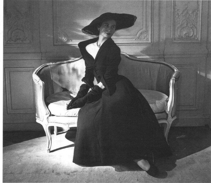 'New Look' Dior.
