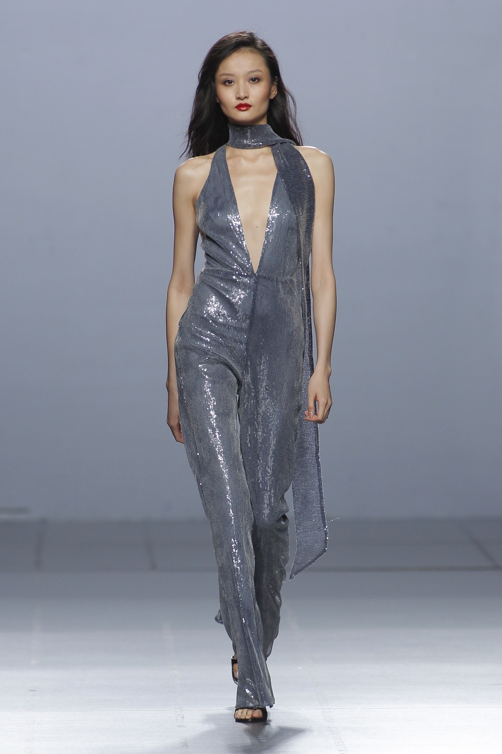 Glittering jumpsuit - The 2nd Skin Co.