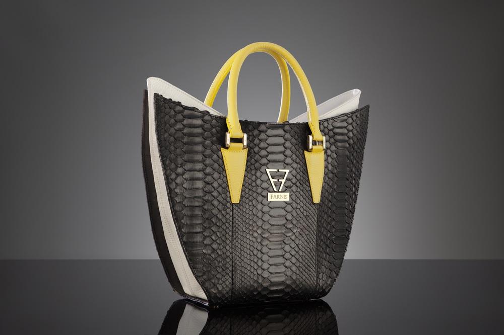 Queen - Farnis bags