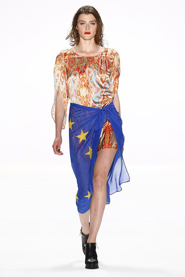 Anja Gockel - for diversity in Europe.