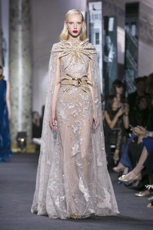 Elie Saab - foto Gio Staiano