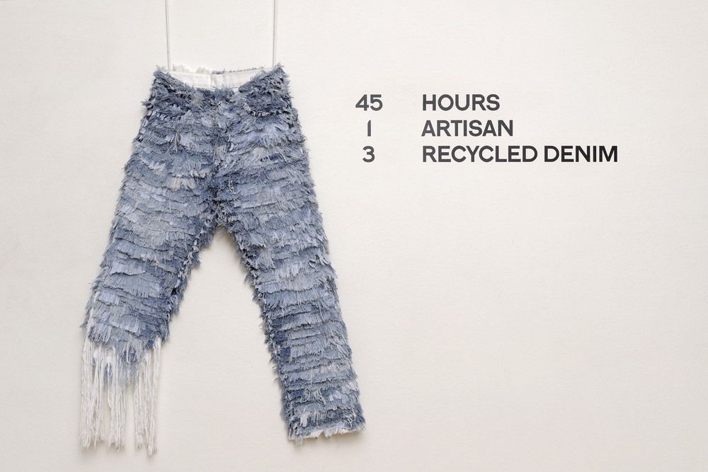 Faustine Steinmetz - denim hours