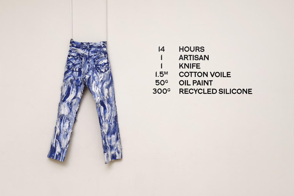 Faustine Steinmetz - slow denim