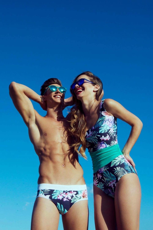 Dapresa Spain - swimwear.
