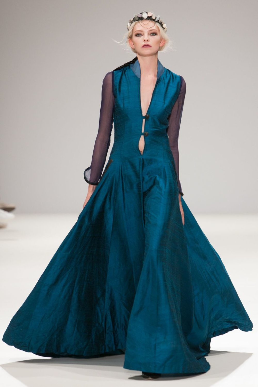 Spectacular A lister dress - Prophetik