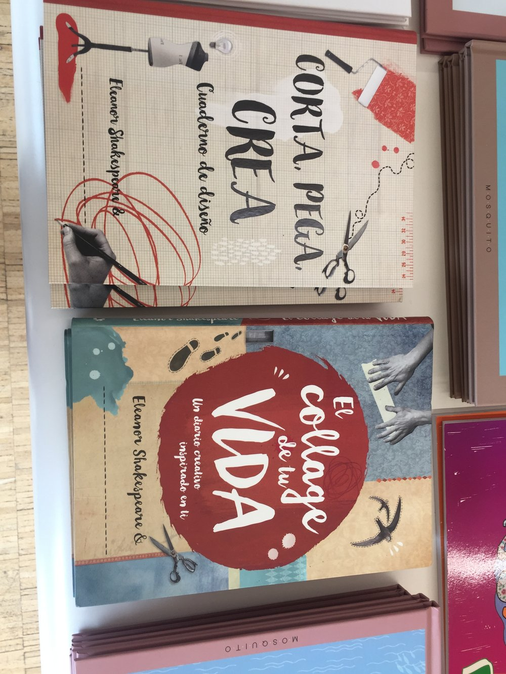 From a range of journals and colouring books €13.41