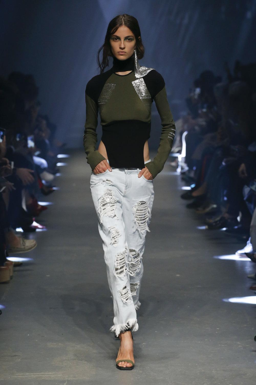 Versus Versace SS17