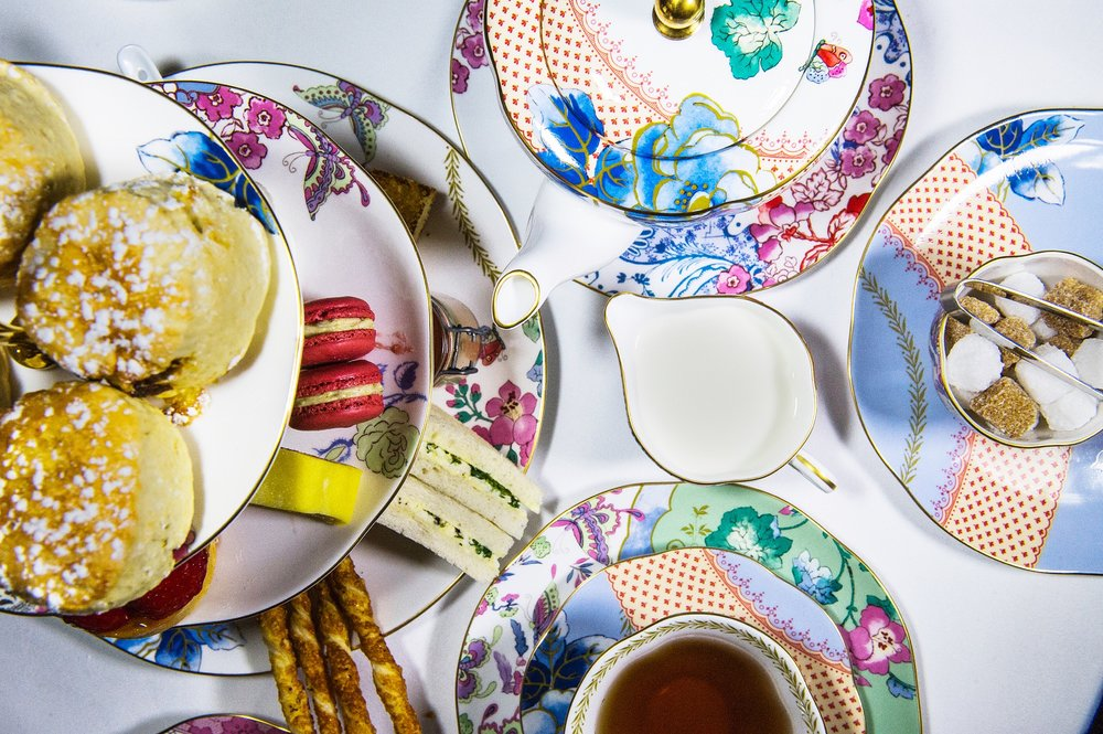 Royal Afternoon Tea at the Arch Hotel London