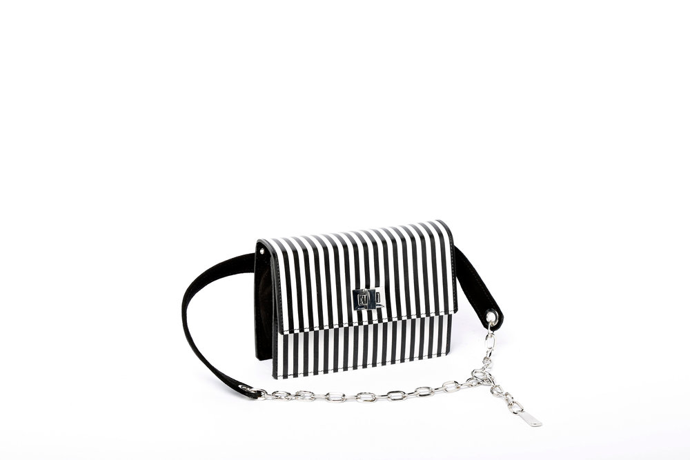 Santi Carballo BW019 Belt bag