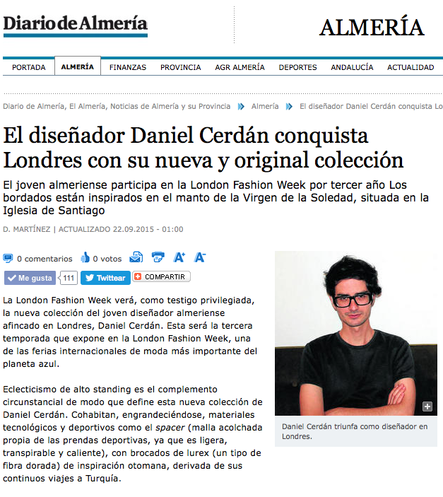 Diario de Almeria