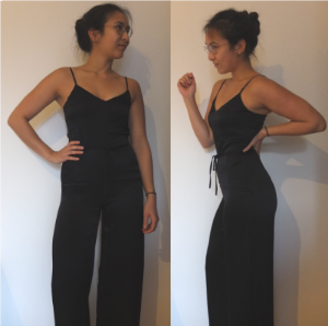 option 1 : jumpsuit