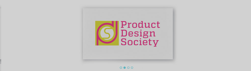 Branding - Product Design Society