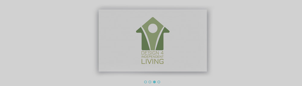 Branding - Design 4 Independent Living