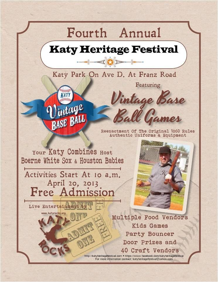 Macy_Medford_Katy_Hertiage_festival