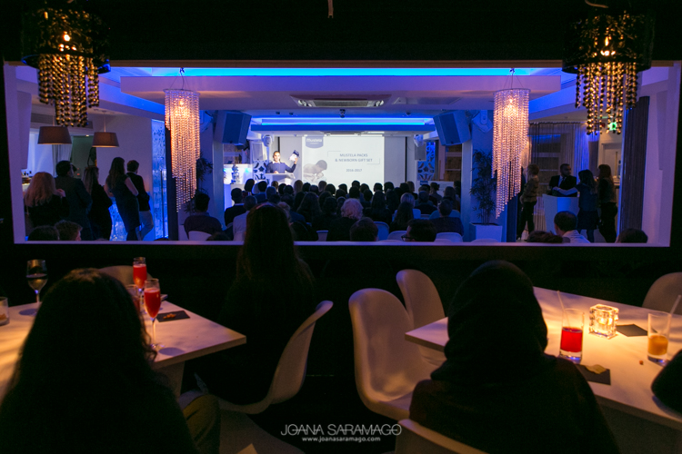 Event Photography for Mustela UK, Metro Health & Beauty Ltd