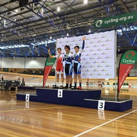 Bronze again for Ed in the TT #teamwagga