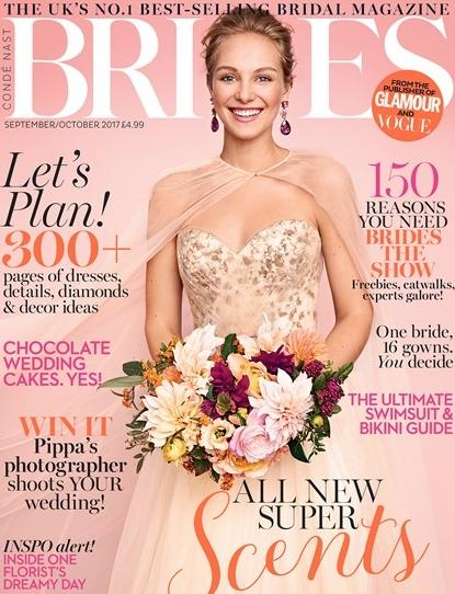 Brides Magazine -
