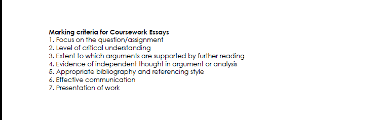 marking criteria master thesis Online dissertation tu mã¼nchen phd thesis marking criteria doctoral thesis search dissertation abstract international section b.