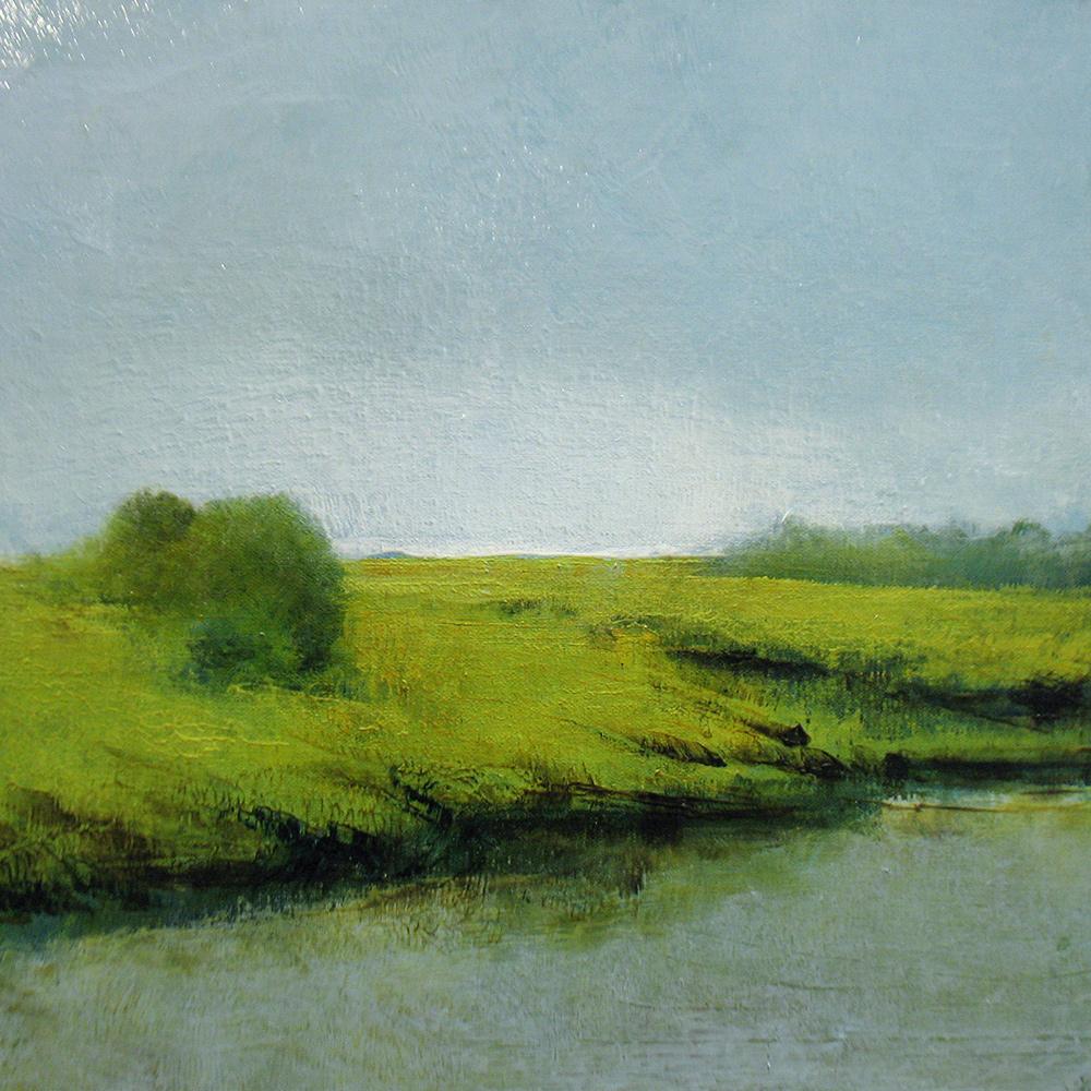 Waterway 8