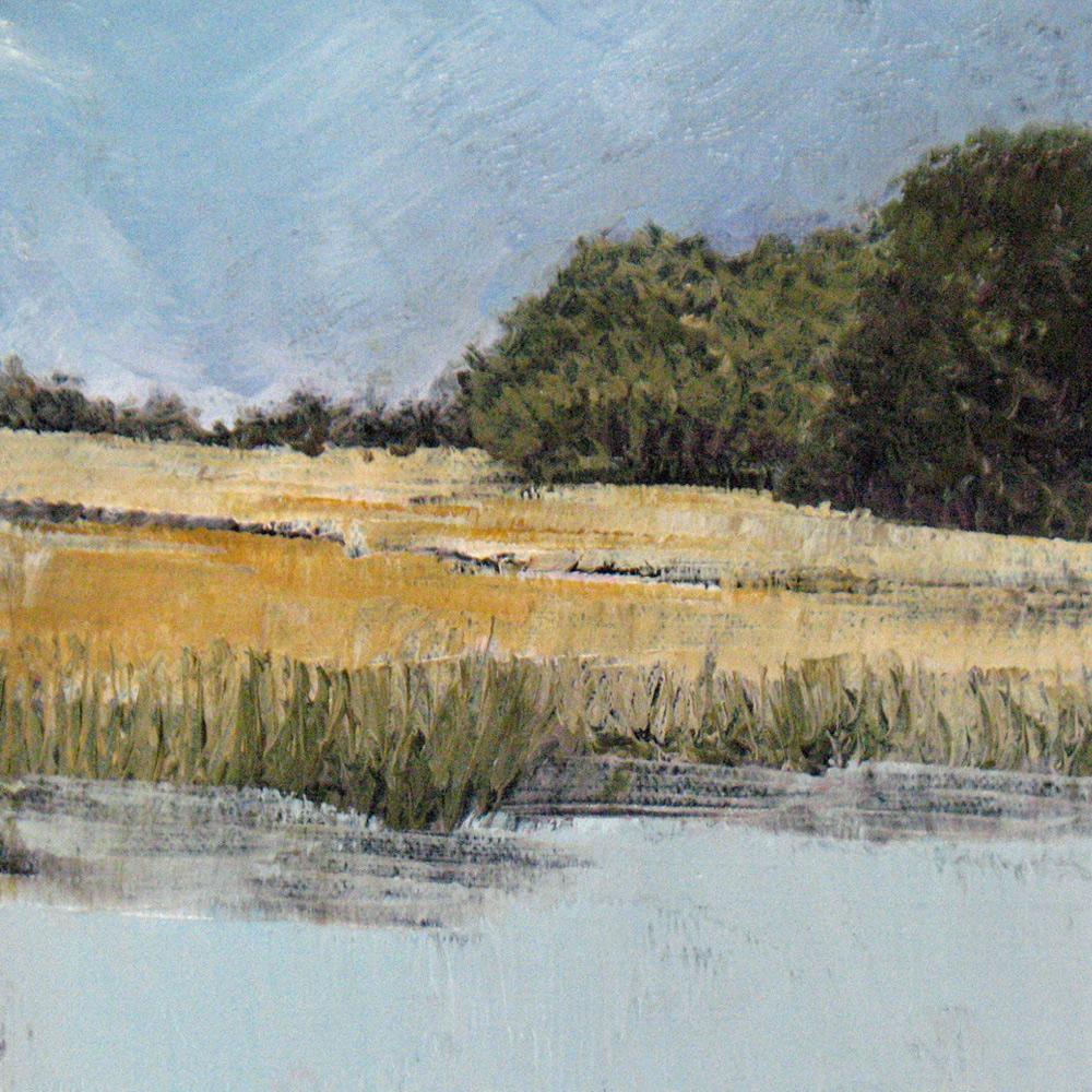 Marsh Wind