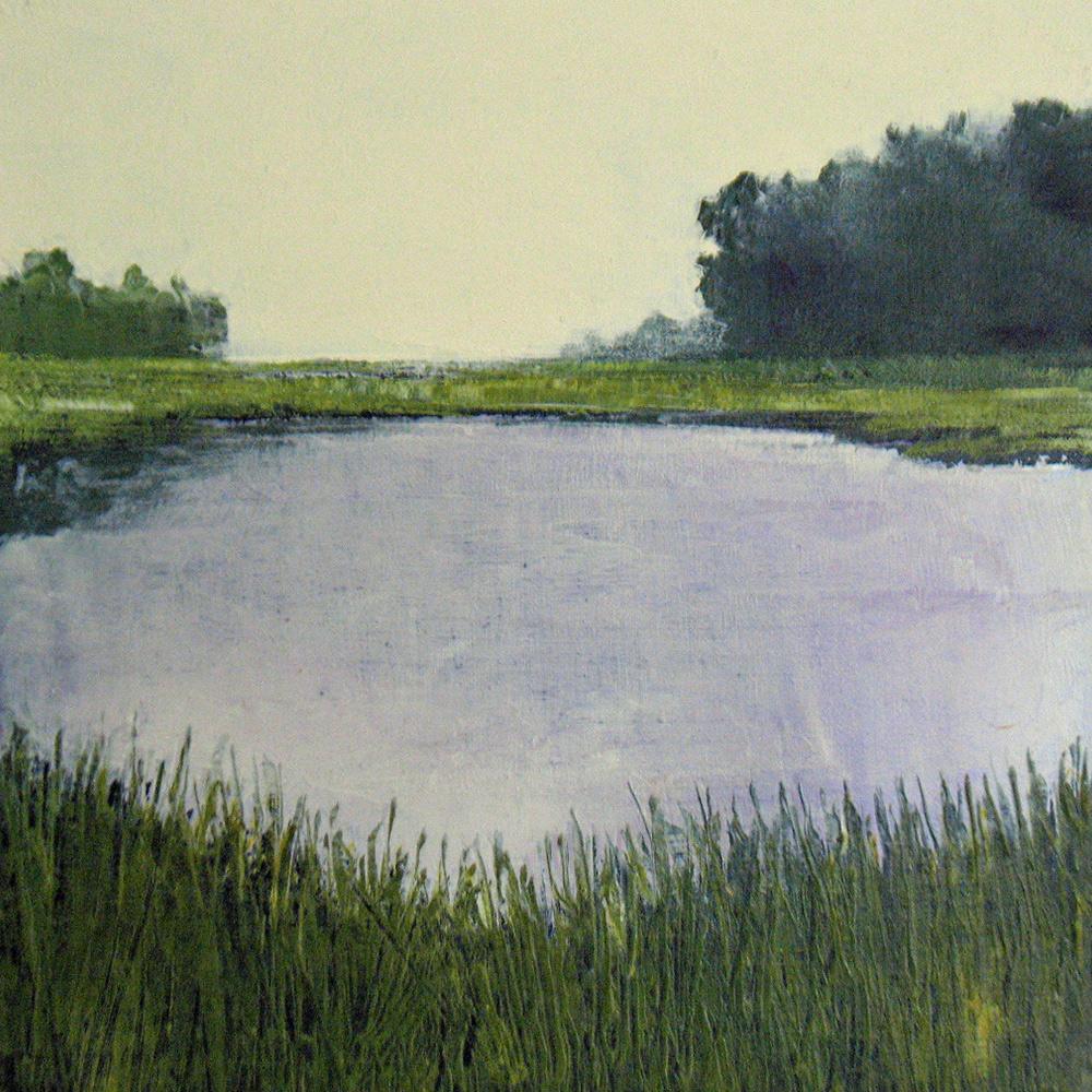Back River 27