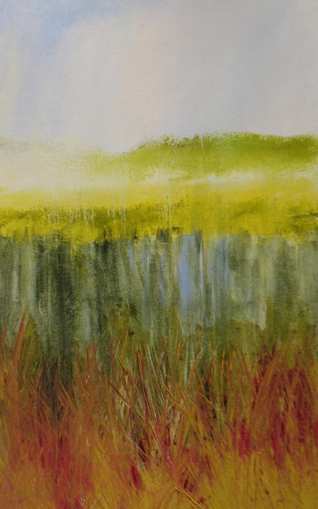 Primary Marsh
