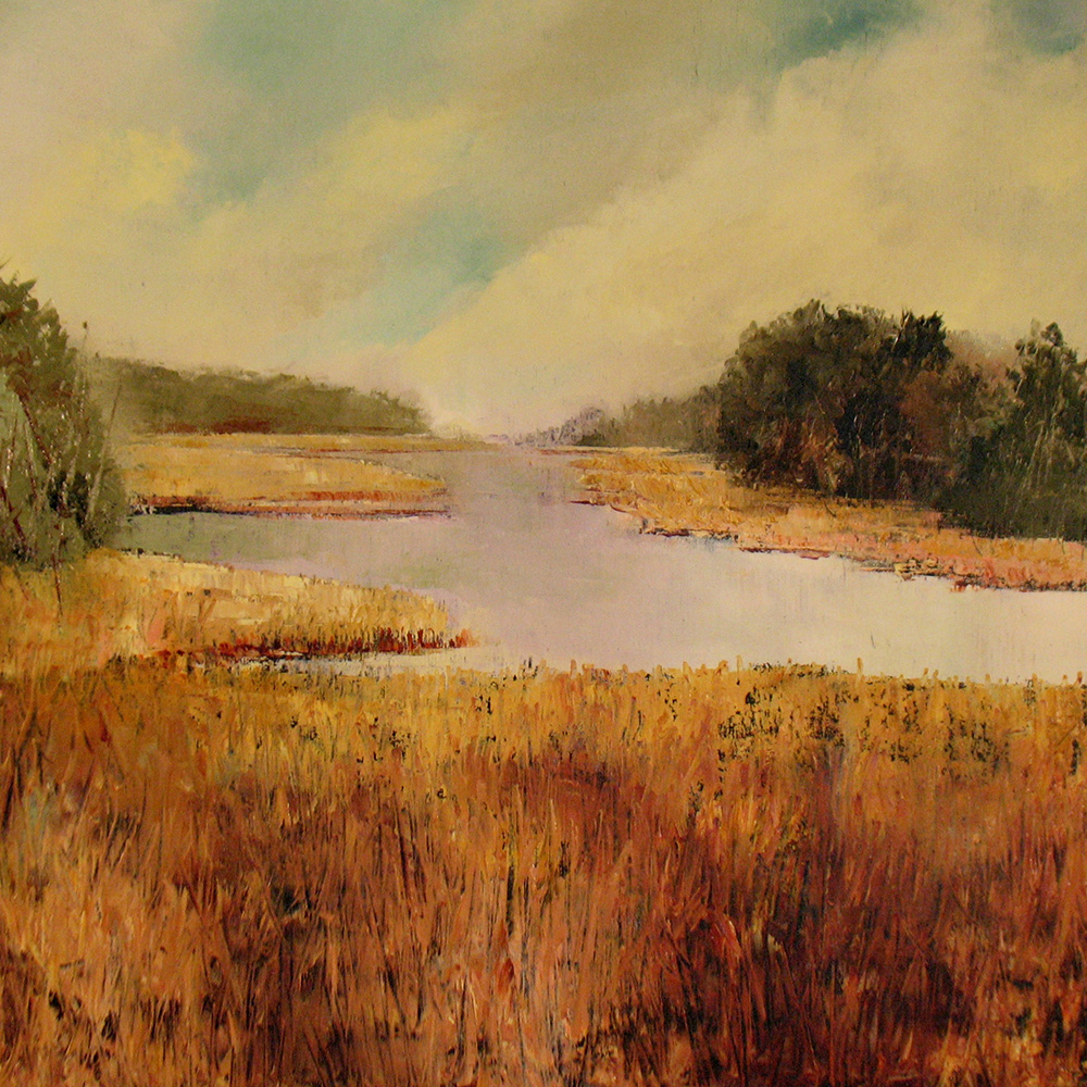 Back River 11