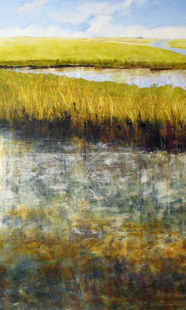 Broad River Estuary