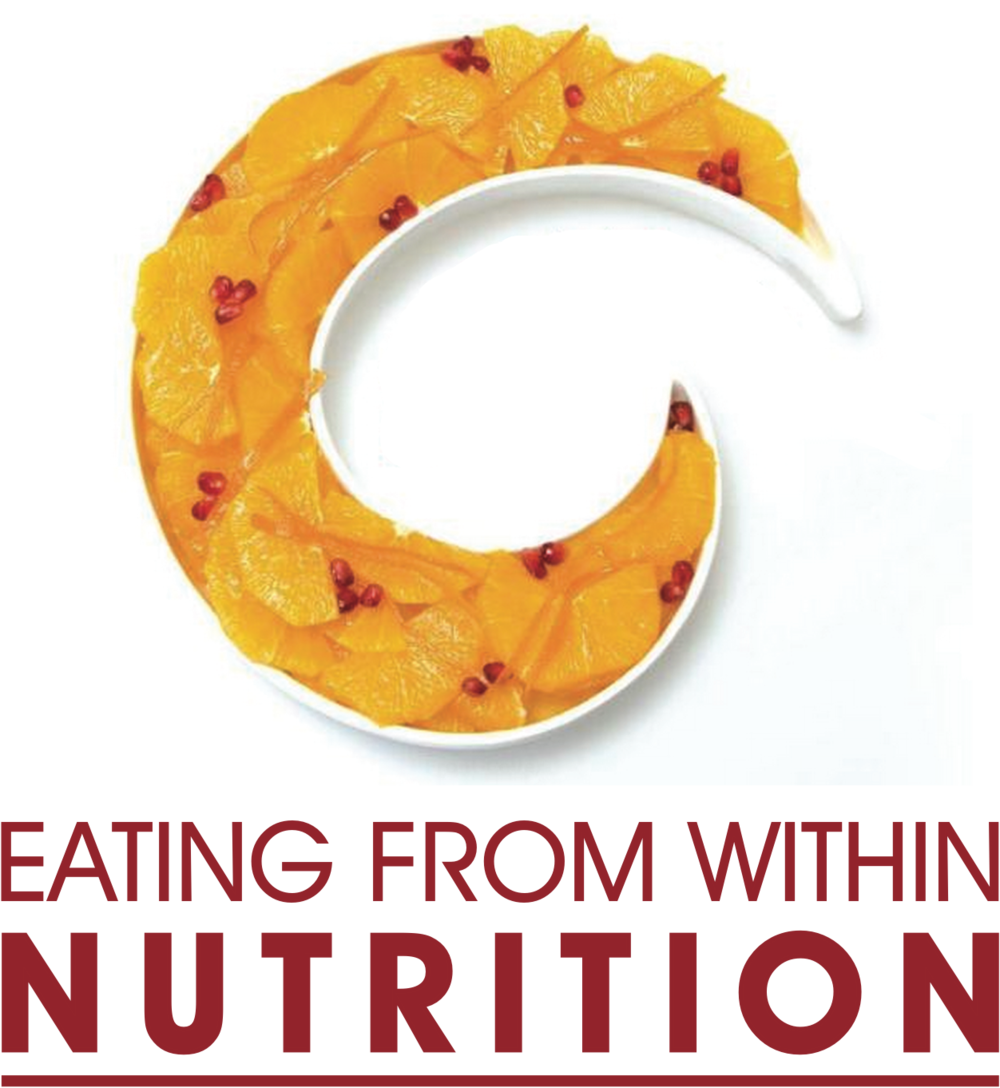 Blog — Eating from Within Nutrition