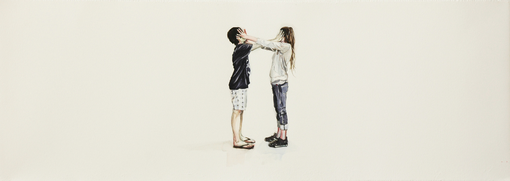 "Jee Hwang, ""Let's Not See Each Other Again"" (2009)"