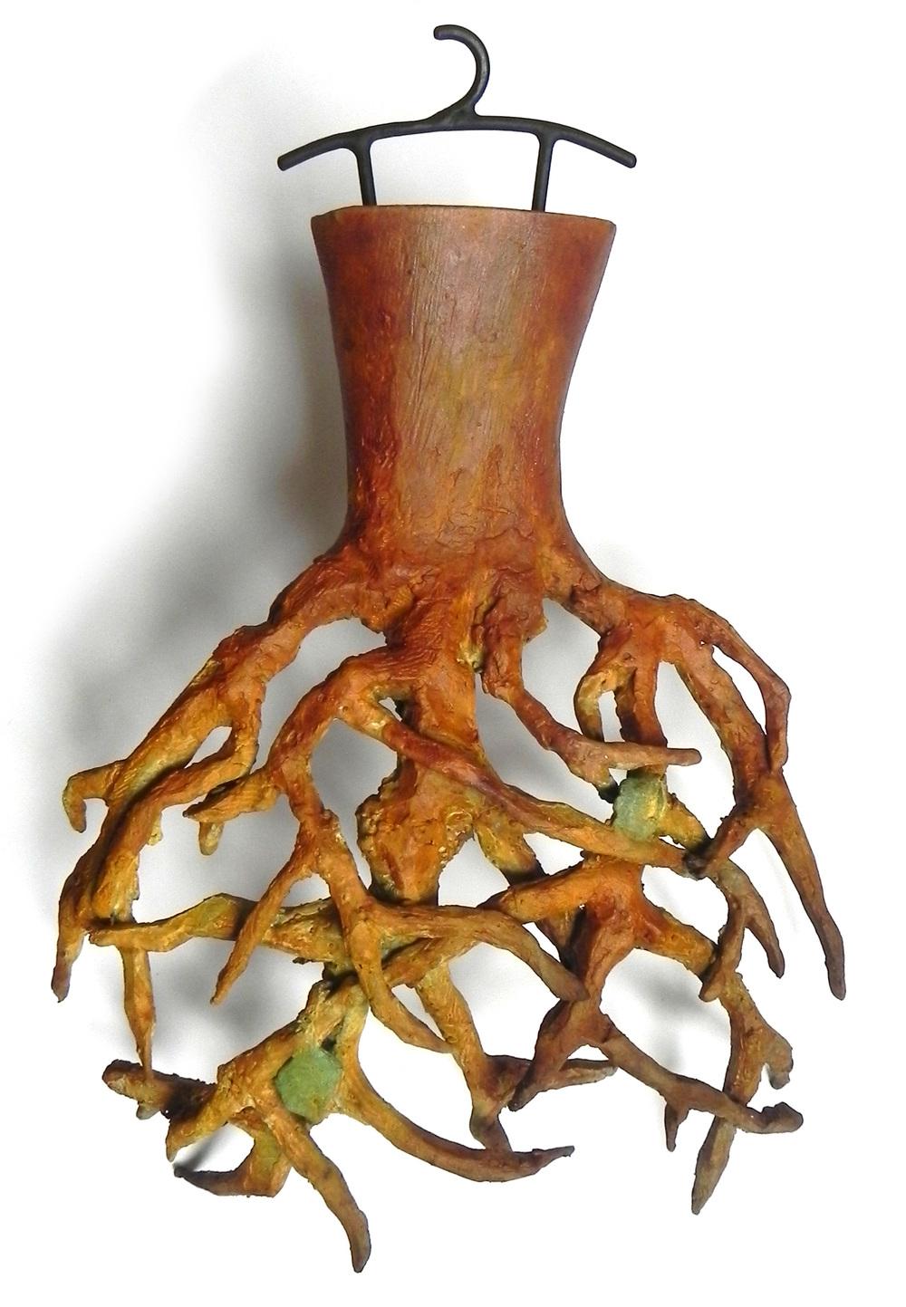 "Carolina Rodriguez Baptista, ""Pret-a-Porter (Tree)"" (2012)"