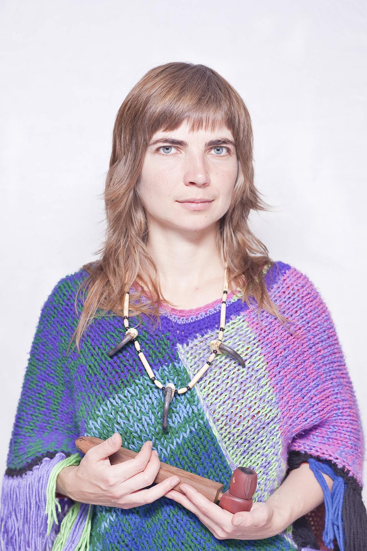"""Katarzyna Majak, """"Kasia Emilia"""" (2012)"""