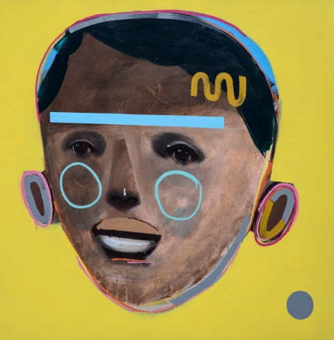 "Rodrigo Branco, ""Unititled #6"" (2014)"