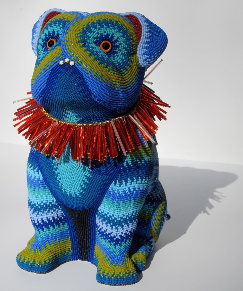 "Jan Huling, ""Carnivale"" (2012)"