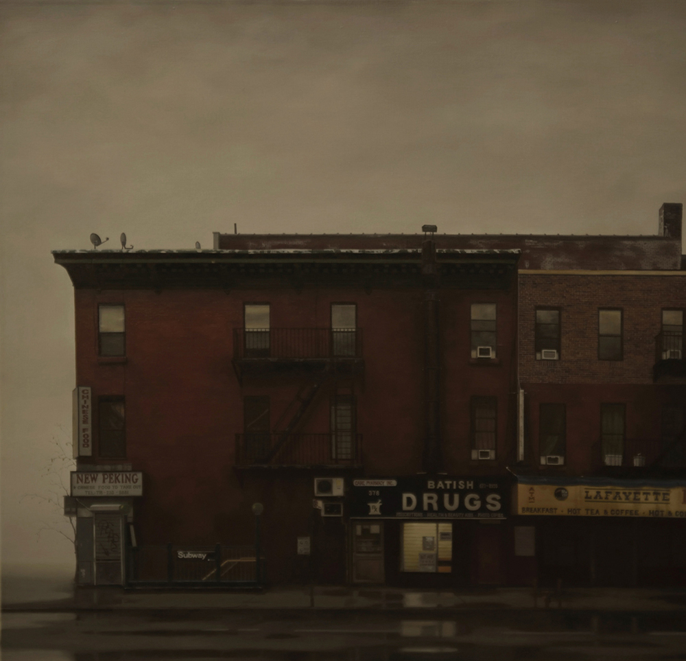 "Yongjae Kim, ""Drug Store"" (2014)"
