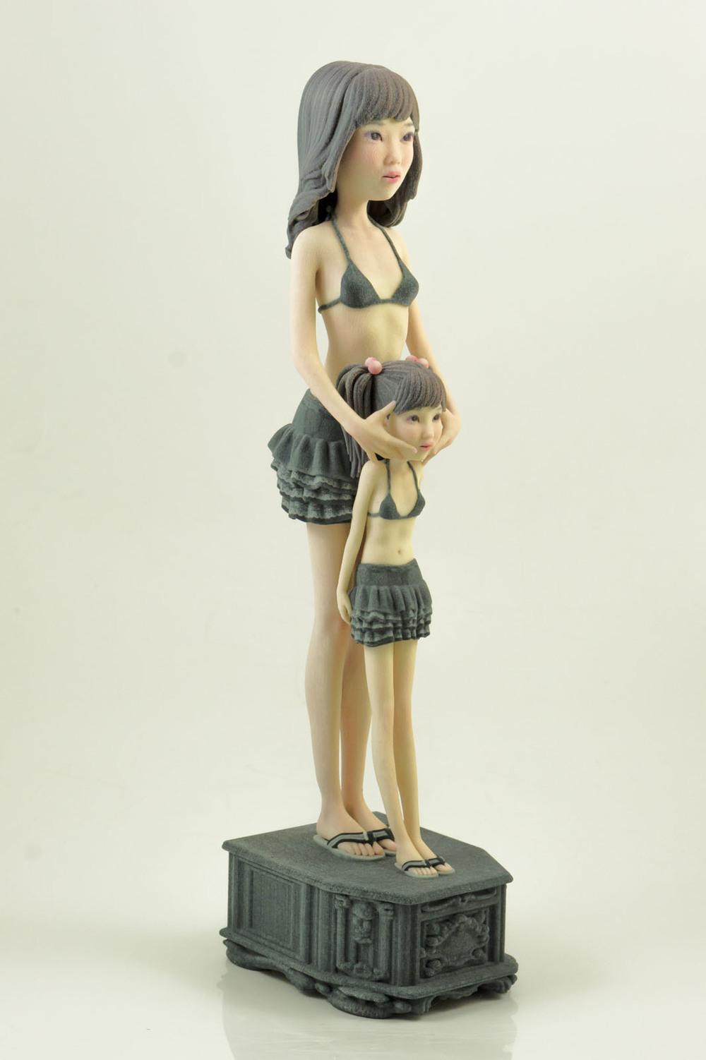 "Eric van Straaten, ""Kawaii Dolls"" (2013)"