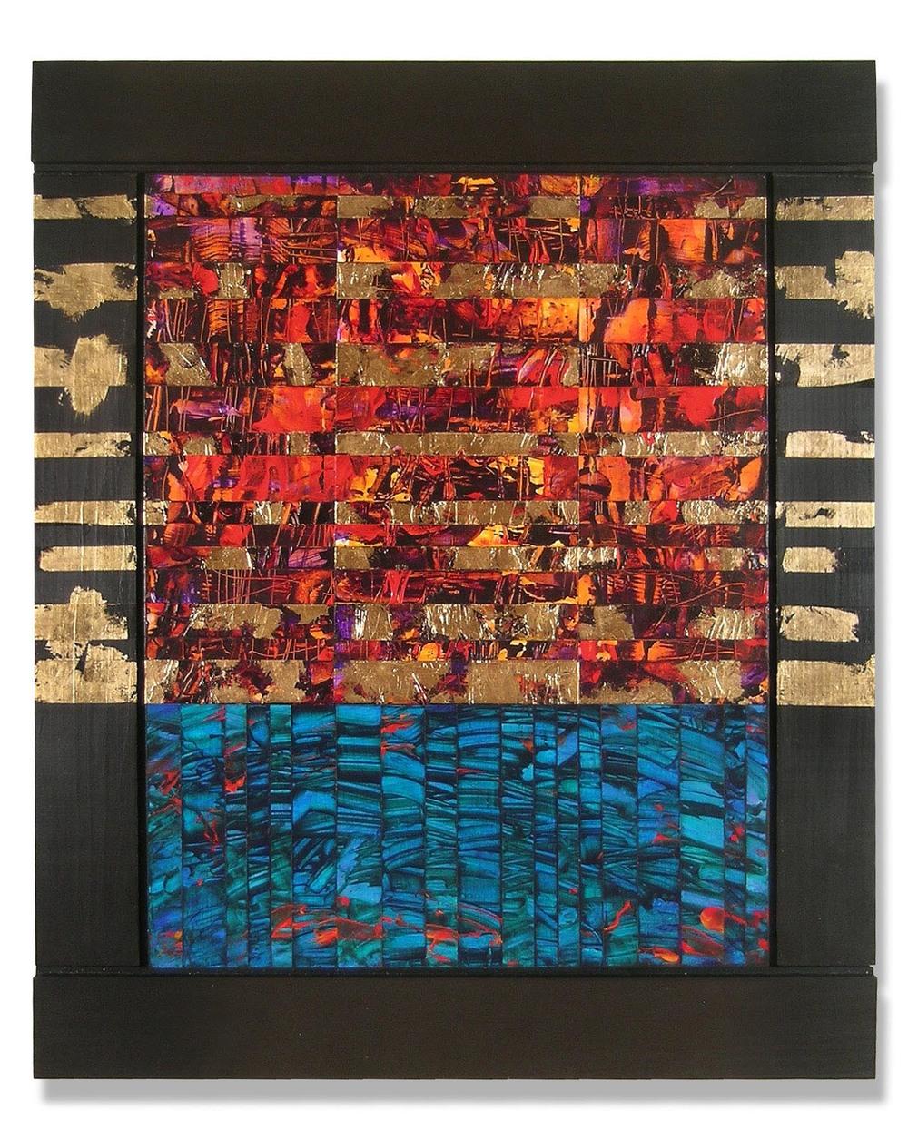 "Roy Wiemann, ""Backbone"" (2009)"