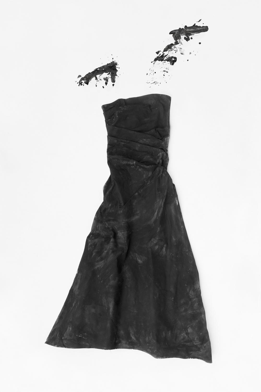 """Katarzyna Majak, """"Black"""" (2009)"""