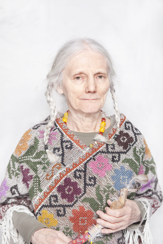"Katarzyna Majak, ""Maria Ela"" (2011)"