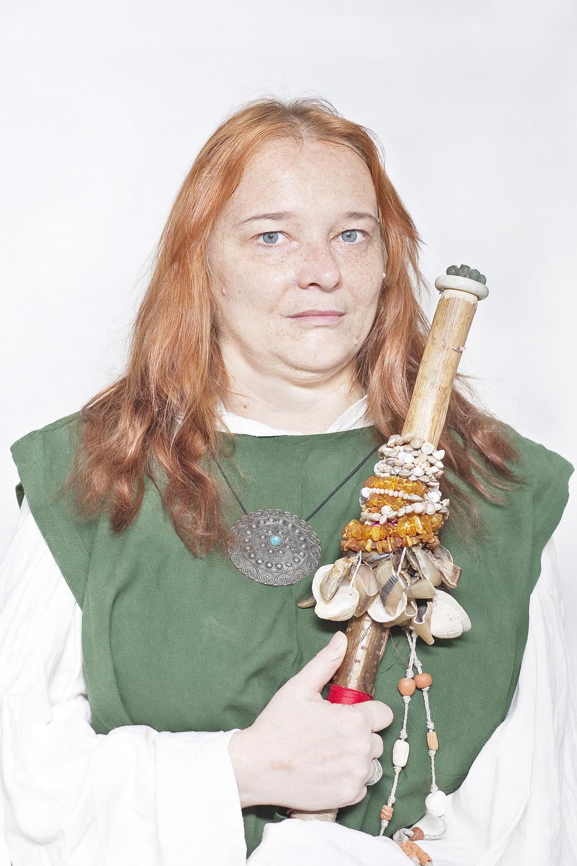 """Katarzyna Majak, """"Elwinga"""" (2011)"""